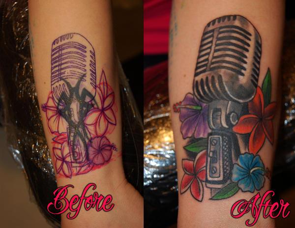 Jacks Tattoo Gallery Ideas By Amy Singer