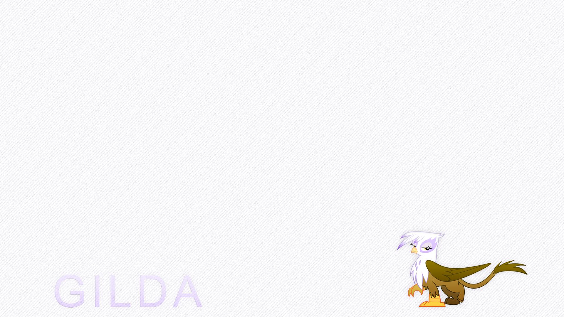 Gilda Got Minimal