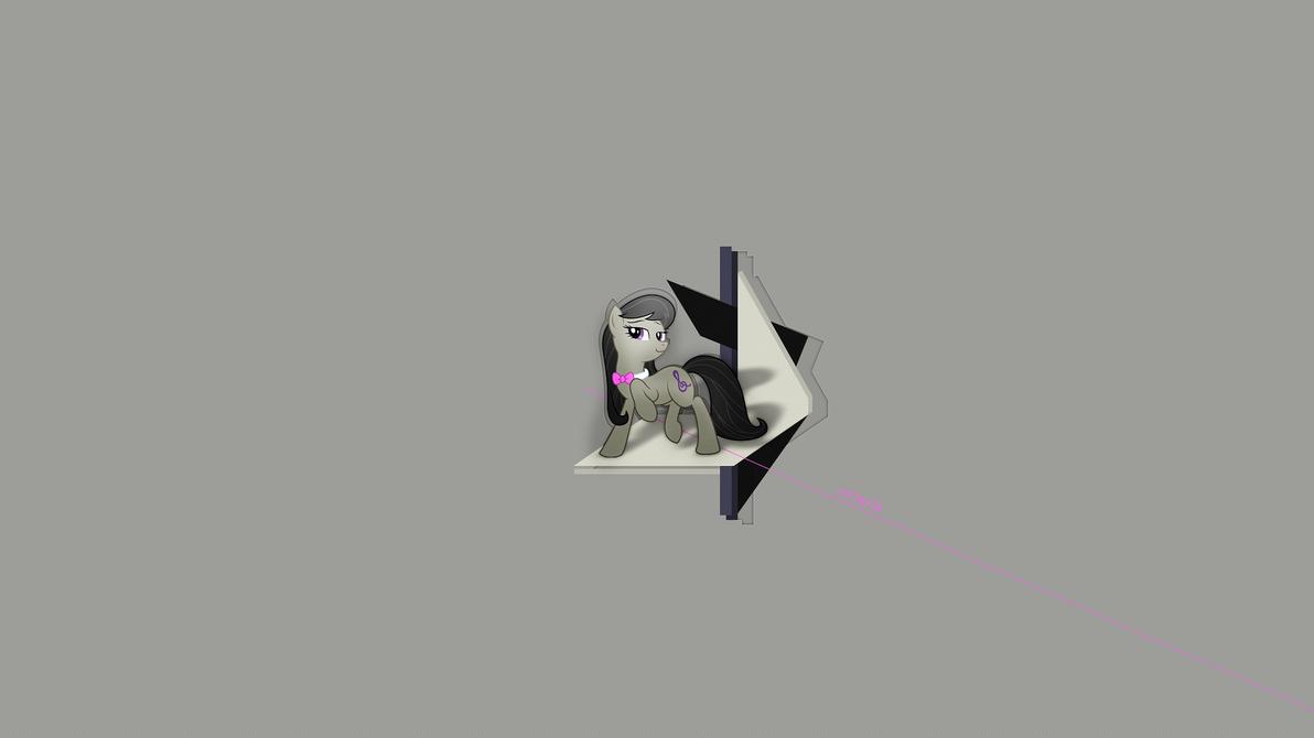 Octavia's Appreciation: Crippler/Eph Collab by Elalition