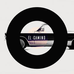 El Camino - Album Art Project by Elalition