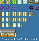 Custom gen II based tiles