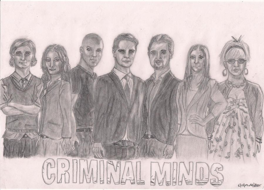 Criminal Minds Supernatural Coloring Pages Best Cars 2018