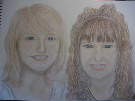 Pastel Drawing no.2