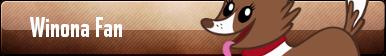 Winona Fan Button by PokemonLover7669