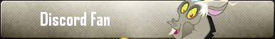 Discord Fan Button by PokemonLover7669