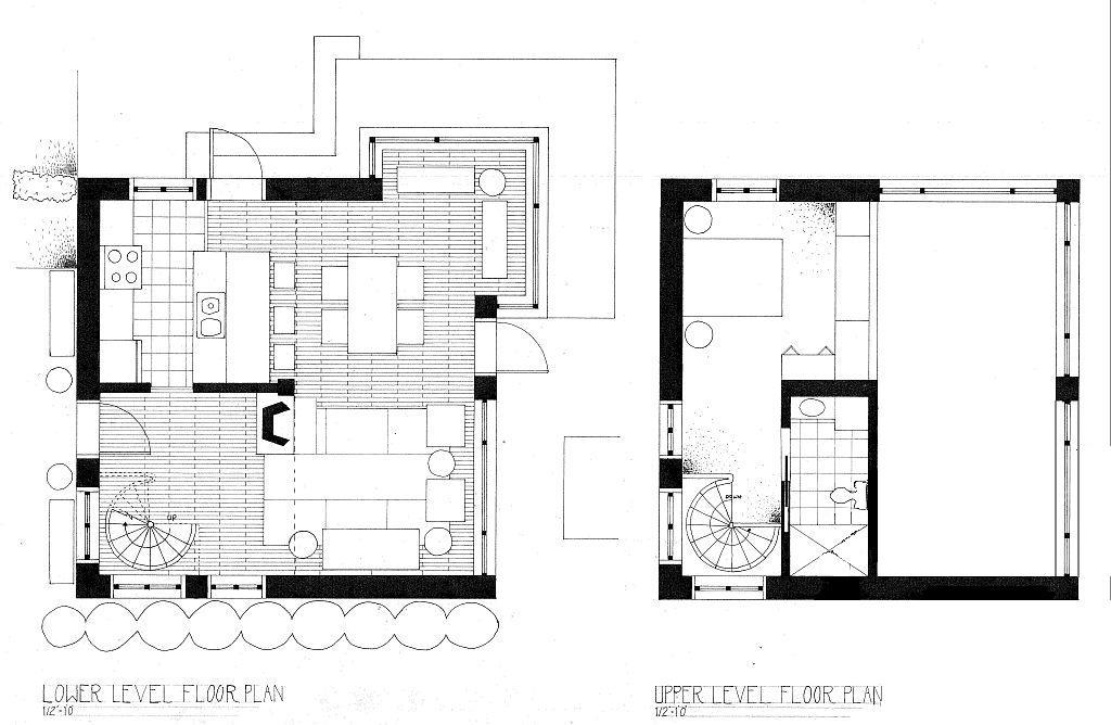 Weekend Retreat Floor Plans By Masterflykiller On Deviantart