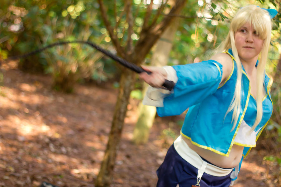 Worst and Best Fairy Tail Cosplay - Page 4 - Naruto Forums