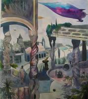A city of Atlantis by VincentPompetti