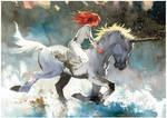 Yulunga and the Unicorn