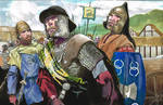 Celtic Age by VincentPompetti