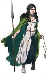 Heroes of Tara gameguide characters