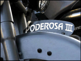 Poderosa III-3 by Saddust