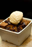 Burgoo Banana Bread Pudding by esoup13