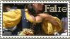 renaissance Faire stamp by Chivalricspook