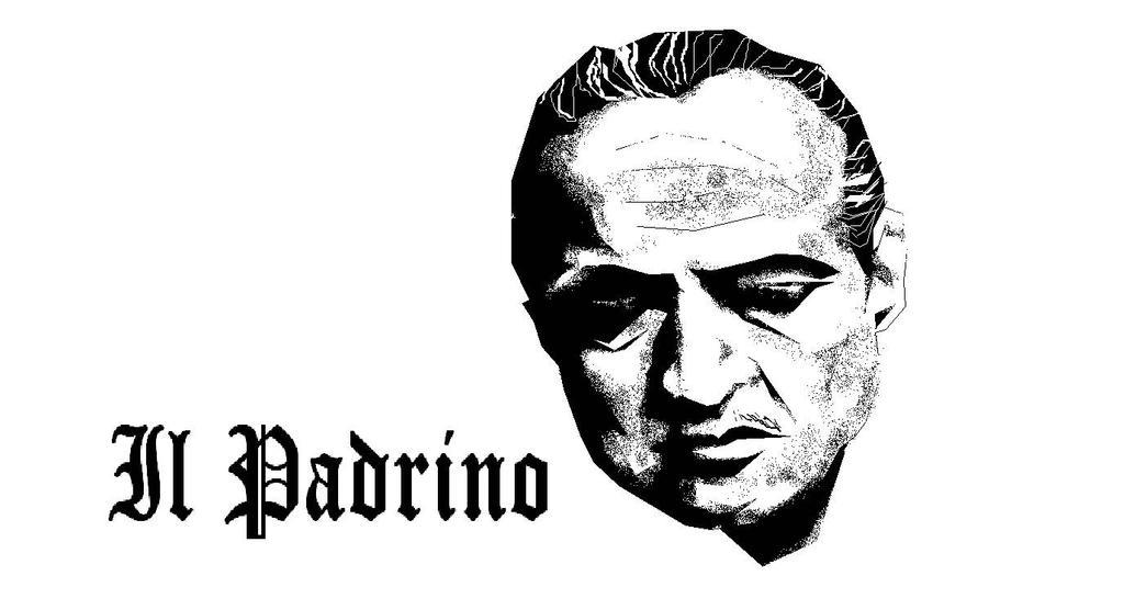 The Godfather by EmilioMapliing