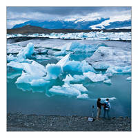 Iceland landscape 2 by flemmens