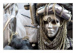 Venetian masks 4