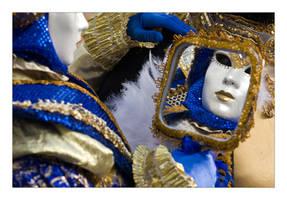 Venetian masks 11 by flemmens