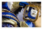 Venetian masks 11