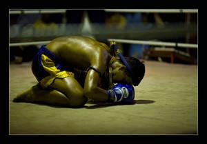 Thai boxing 7
