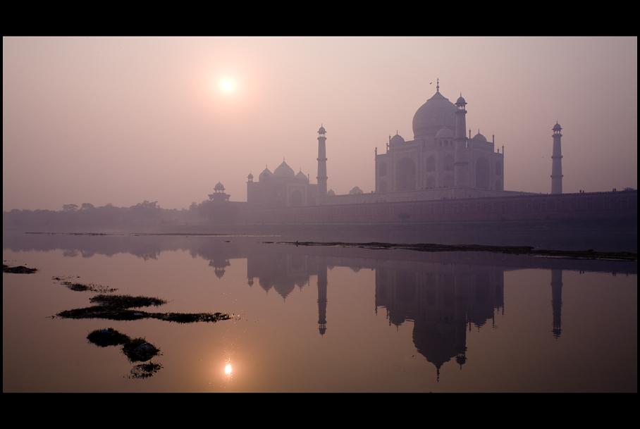 Taj Mahal 2 by flemmens