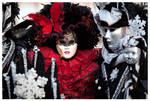 Venice Carnival 2009 - 10