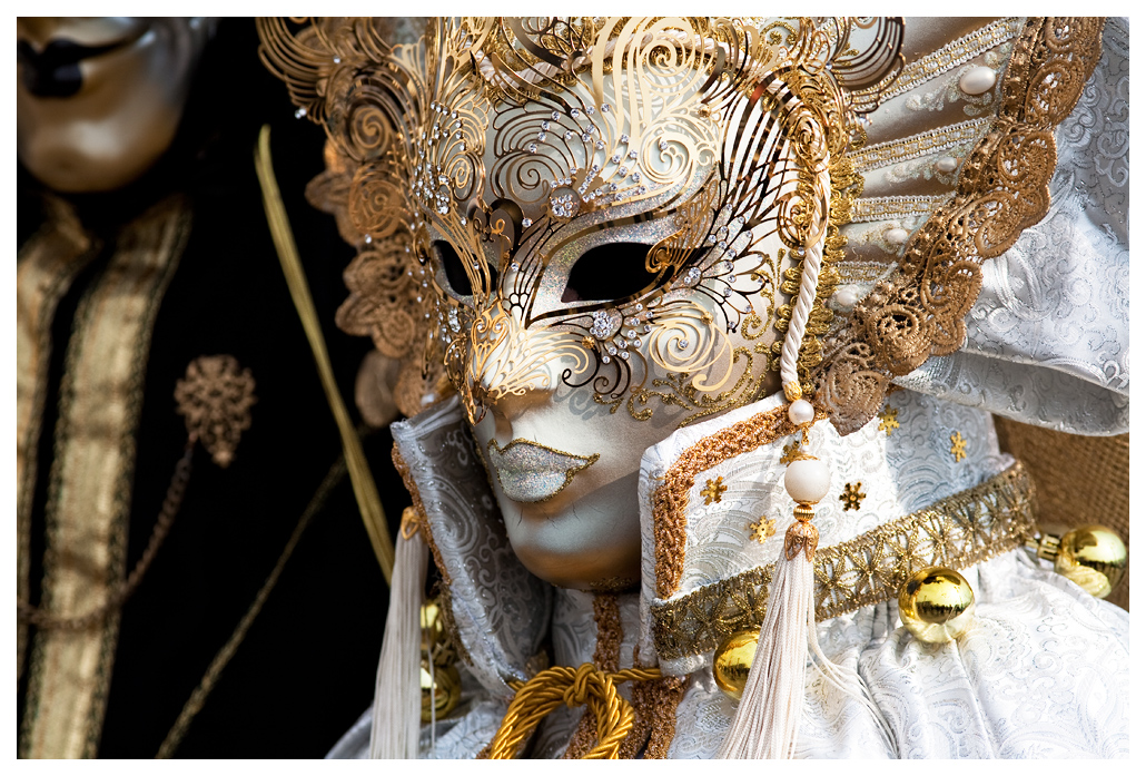 Venice Carnival 2009 - 11 by flemmens