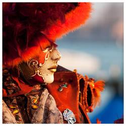 Venice Carnival 2009 - 13