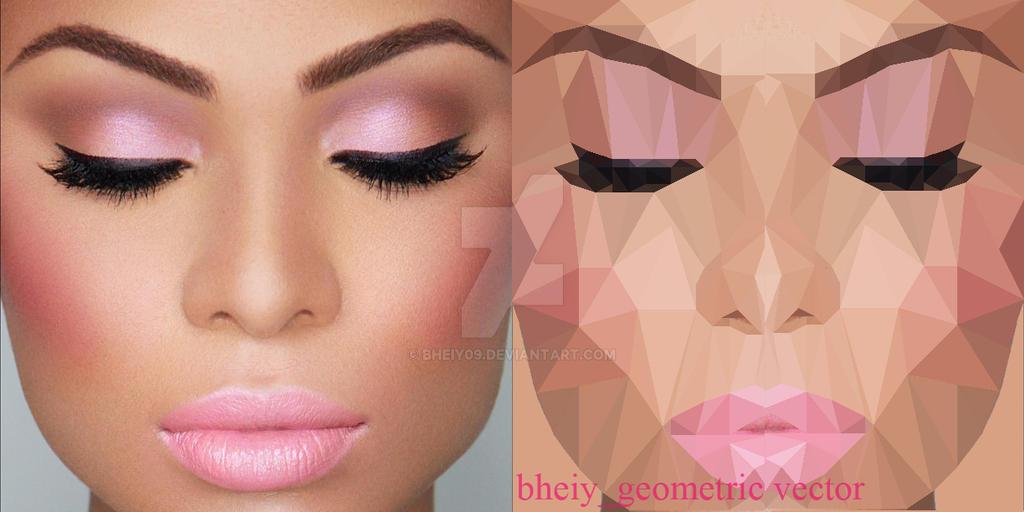 Geometric Vector by bheiy09