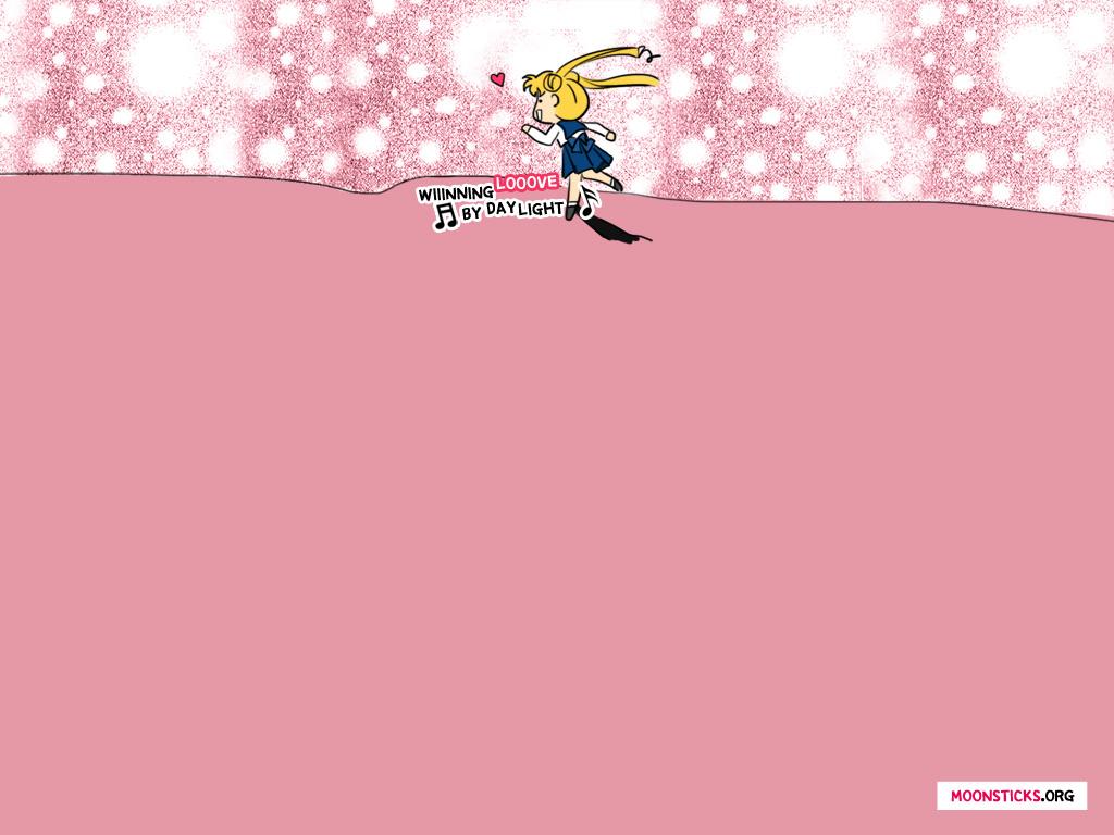 Winning Love by Daylight~ Wallpaper by Chibi-Jennifer