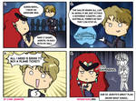 Why Everyone Attacks Tokyo (Sailor Moon Edition)