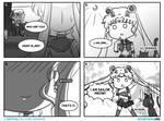 Sailor Moon Crystal: Act1 Usagi - Sailor Moon