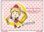 Sailor Moon Crystal Christmas