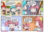 A Full Fledged Princess | Sailor Moon Eternal