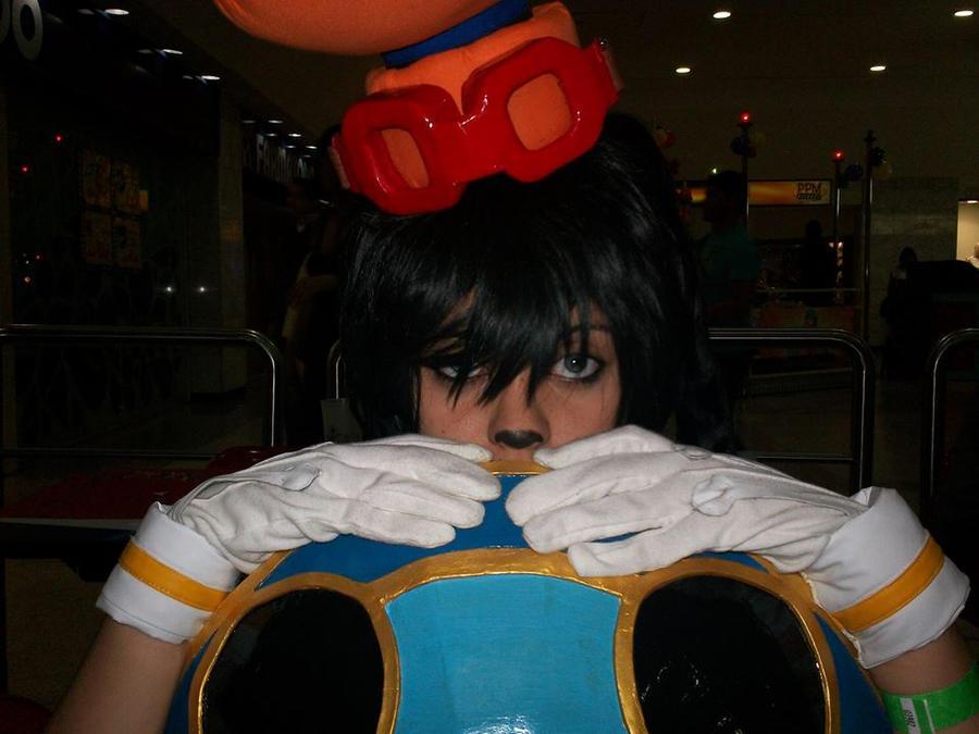 Okashi-Ryu's Profile Picture