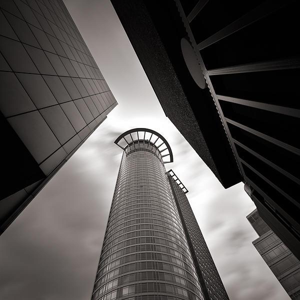 - mainhatten cityscapes III -
