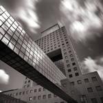 - mainhatten cityscapes V - by SaschaHuettenhain2