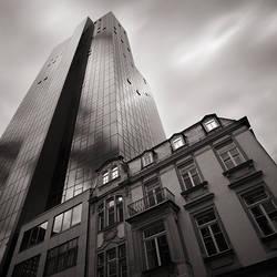 - mainhatten cityscapes VI -