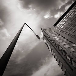 - mainhatten cityscapes VII -