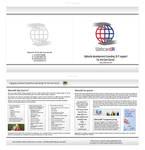 Branding: WebcareUK Brochure