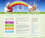 Care Home Template