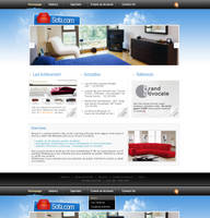 Joomla Furniture Studio Design by princepal