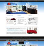 Joomla Furniture Studio Design