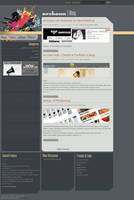 Archann Blog DesignedCoded by princepal