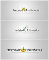 Logo Type Abstract by princepal