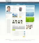 Community Website Design Inner