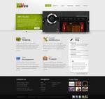 Company Portfolio Web 2.0