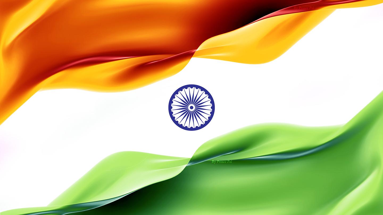 India Flag Theme: Indian Flag (Tiranga) Wallpapers 2016 By Prince Pal