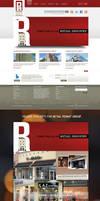Retail Permit Group Website