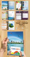 Travel Company Profile PDF